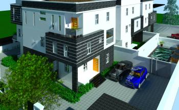 6 Bedrooms House Exclusive & Top Notch, Near Gaa School By Games Village Junction, Games Village, Kaura, Abuja, Semi-detached Duplex for Sale