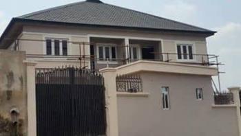 4 Bedroom Duplex, Goodwill Estate, Ojodu, Lagos, Detached Duplex for Sale