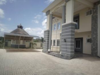 Luxury  5 Bedroom Duplex Wirh Swimming Pool, Guzape, Guzape District, Abuja, Detached Duplex for Sale