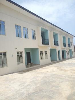 2-bedroom Flat Code Ott, Redeemed Junction, Dalemo Bus Stop, Iloye Sango, Ado-odo/ota, Ogun, Flat for Rent