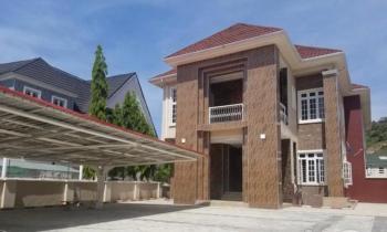 Brand New 5 Bedroom Duplex, Katampe Extension, Katampe, Abuja, Detached Duplex for Sale
