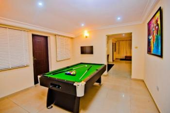 Luxury and Serviced 4 Bedroom Flat, 1, Off Babatunde Anjous, Lekki Phase 1, Lekki, Lagos, Flat Short Let