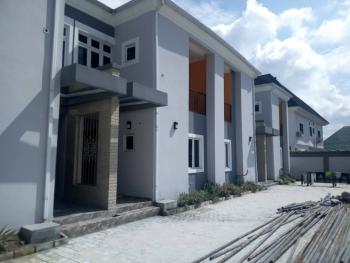 Brand New, Classic and Tastefully Finished 4 Bedroom Duplex, Tombia Extension, Gra Phase 3, Port Harcourt, Rivers, Terraced Duplex for Rent