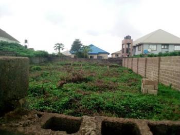 Genuine 750sqm of Land in Kolapo Ishola Gra, Ibadan, Kolapo Ishola Gra, Akobo, Ibadan, Oyo, Residential Land for Sale