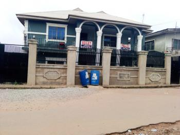Newly Built Self Contained with All Facilities, Hosana Way, Agbowo, Ibadan, Oyo, Self Contained (single Rooms) for Rent