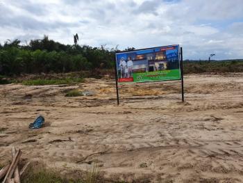 Cyphon Estate Land, Off Lekki Epe Express, Eleko, Ibeju Lekki, Lagos, Residential Land for Sale