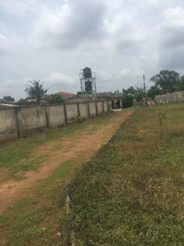 1997sqm, Ikolaba, Old Bodija, Ibadan, Oyo, Mixed-use Land for Sale