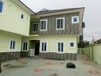 Newly Built Executive 2 Bedroom Flat, Elemoro, Bogije, Ibeju Lekki, Lagos, Flat for Rent
