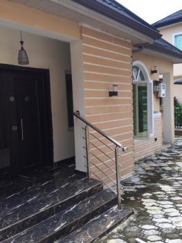 Luxury Spacious 2 Bedroom Bungalow, Beside Novare Mall, Monastery Road, Sangotedo, Ajah, Lagos, Detached Bungalow for Rent