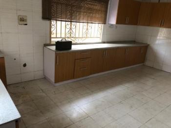 4 Bedroom Town House Plus 1rm Bq, Separate,  Self Service, Compound, Oniru, Victoria Island (vi), Lagos, Detached Duplex for Rent