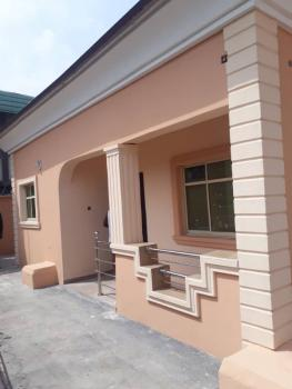 Newly Built 3 Bedroom Flat at New, New Oko Oba, Abule Egba, Agege, Lagos, Flat for Rent