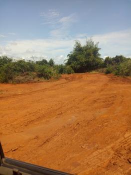 Distress Sales of 5 Acres Fallow, at Feru,  By Iyana Iyesi, Sango Ota, Ogun, Residential Land for Sale