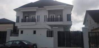 Exquisite 4bedroom Semi Detached Duplex with Bq, Sangotedo, Ajah, Lagos, Semi-detached Duplex for Sale