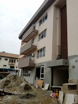 Newly Developed Block of Flats, Crescent, Mende, Maryland, Lagos, Flat for Sale