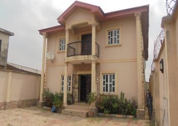 Excellent 4 En-suite Bedroom Duplex  Code Algb, Oremeji Estate, Akute Road, Alagbole, Berger, Arepo, Ogun, Detached Duplex for Sale