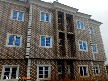 Tastefully Newly Built 2 Bedroom Flat, Ait Kola Alagbado, Abule Egba, Agege, Lagos, Flat for Rent
