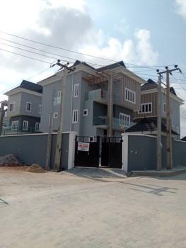 4 Bedroom Detached Duplex, Igbo Efon, Lekki, Lagos, Detached Duplex for Rent