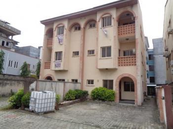 for Sale  4 Bedroom Semi Detached Duplex on 2 Floors with Bq Located at Oniru ,v.i Lagos, Oniru, Victoria Island (vi), Lagos, Semi-detached Duplex for Sale