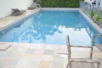 Newly Built 4 Bedroom Terrace, Banana Island, Ikoyi, Lagos, Terraced Duplex for Rent