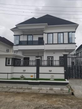 Beautifully Finished 5 Bedroom Detached Duplex, 1 By Freedom Way, Ikate Elegushi, Lekki, Lagos, House for Sale