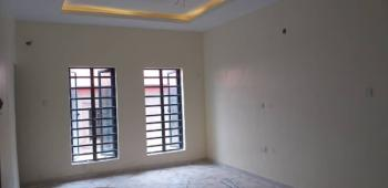 Brand New 2 Bedroom Flat (serviced), Off Chevron Drive, Chevy View Estate, Lekki, Lagos, Flat for Rent