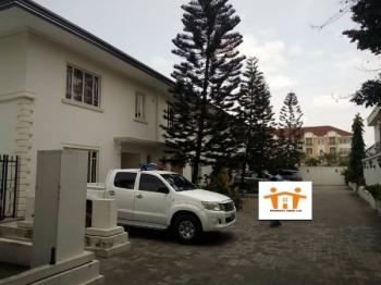 Well Furnished 3 Bedroom Terrace Duplex with Swimming Pool, Lekki Phase 1, Lekki, Lagos, Terraced Duplex for Rent