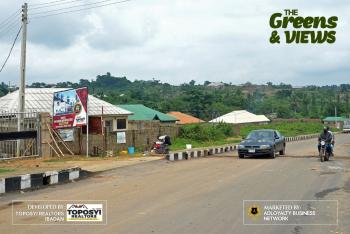 Cheap and Affordable Land, Alalubosa, Ibadan, Oyo, Residential Land for Sale