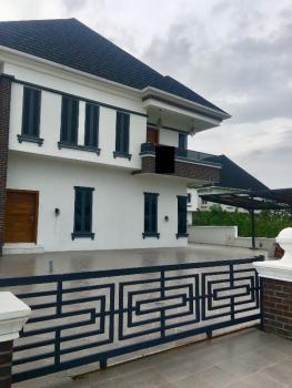 Tastefully Finished 5 Bedroom Detached +1rm Bq and Swimming Pool, Megamound Estate, Lekki Expressway, Lekki, Lagos, Detached Duplex for Sale