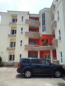 Lovely 3 Bedroom, Osapa, Lekki, Lagos, House for Rent