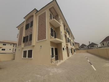 Luxury 2 Bedroom Serviced Flat, By Lekki 2nd Toll Gate, Lafiaji, Lekki, Lagos, Flat for Sale