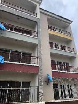 Still Selling Luxury 3 Bedrooms Apartment with 1 Room Bq, Katampe Extension, Katampe, Abuja, Flat for Sale