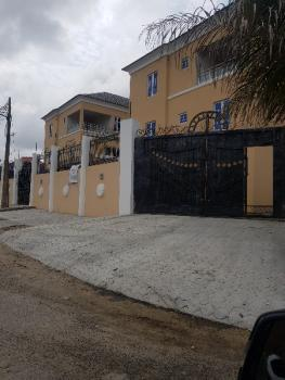Brand New 3 Bedroom Flats in Lekki Phase 2 After Abraham Adesanya Estate Ajah, Lekki Phase 2, Lekki, Lagos, Flat for Rent