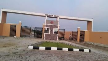 Estate Plot of Land, Eminence Court, Shapati, Bogije, Ibeju Lekki, Lagos, Residential Land for Sale