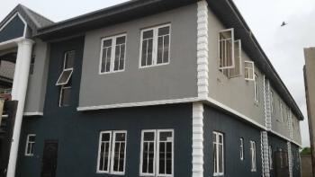 House with 4 Luxury Flats and 1 Duplex, Banjoko Ogidi Estate, Off Ijede Road, Ikorodu, Lagos, Block of Flats for Sale