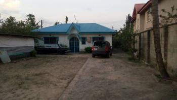 3 Bedroom Bungalow on a Plot of Land, Ado, Ajah, Lagos, House for Sale