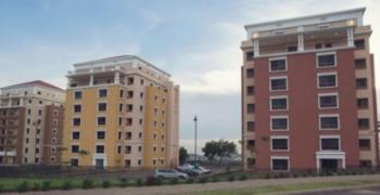 Brand New Top Floor 2 Bedroom Furnished  Luxury Apartment, Asokoro District, Abuja, Flat for Rent