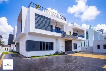 Luxury 6 Bedroom Detached House, Pinnock Beach Estate, Jakande, Lekki, Lagos, Detached Duplex for Sale