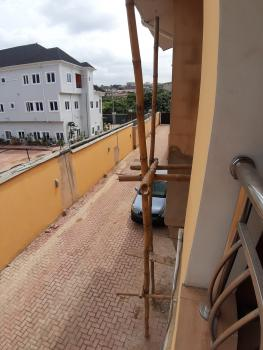 Luxury 3 Bedroom Flat Upstairs, All Room Ensuite, Off Oregun Link Bridge, Opebi, Ikeja, Lagos, Flat for Rent