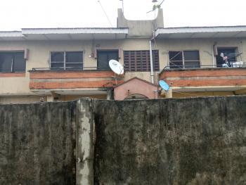 Gazette a Block of Four Flats(one Storey Building), Femi Akinmade Close, Ado, Ajah, Lagos, Block of Flats for Sale