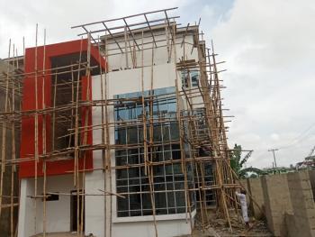 5 Bedroom Triplex, Opebi, Ikeja, Lagos, Terraced Duplex for Sale