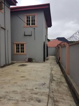 5 Bedroom Semi Detached Duplex, 595b Oshokoya Street, Omole Phase 2, Ikeja, Lagos, Semi-detached Duplex for Rent