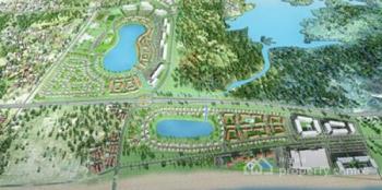 1000sqm, Twin Lake Estate Chevron Drive, Lekki Expressway, Lekki, Lagos, Residential Land for Sale