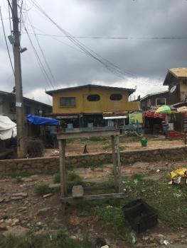 Commercial Building, Awolowo Road, Old Bodija, Ibadan, Oyo, Plaza / Complex / Mall for Sale