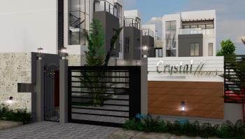 4 Bedroom Duplex with Bq  with Swimming Pool, Lekki Phase 1, Lekki, Lagos, Terraced Duplex for Sale