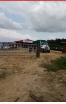 Strategic Dry 3 Plots, Isheri Olofin, Alimosho, Lagos, Mixed-use Land for Sale