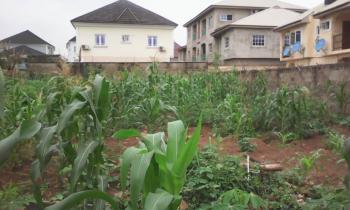 Bare Plot, Federal Housing Estate, Isheri Olofin, Alimosho, Lagos, Residential Land for Sale