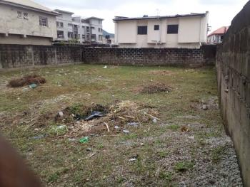 608sqm Land, Ikeja, Lagos, Land for Sale