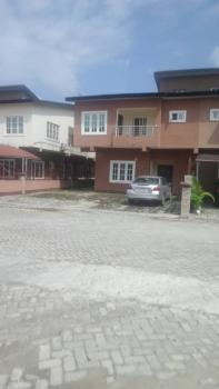 4 Bedrooms Semi Detached, Phase2 By Abraham Adesanya, Lekki Gardens Estate, Ajah, Lagos, Semi-detached Duplex for Rent