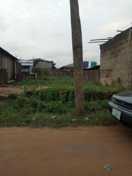 Empty 2 Plot Together Tittle :c of O, Mapple Wood Estate, Oko-oba, Agege, Lagos, Mixed-use Land for Sale