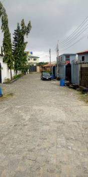 700sqm Land  in a Gated  Estate, Ifako, Gbagada, Lagos, Residential Land for Sale